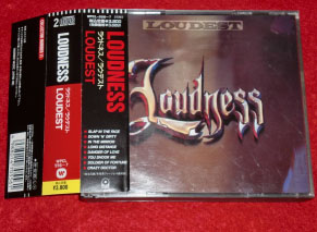 Loudness - Loudest