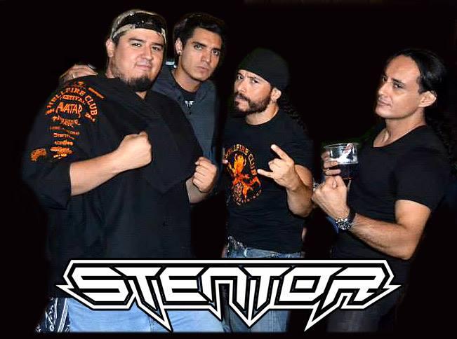 Stentor - Photo