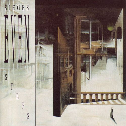 Sieges Even — Steps (1990)