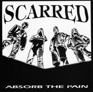 Scarred - Absorb the Pain