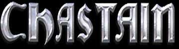 Chastain - Logo