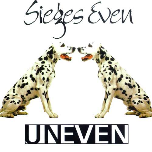 Sieges Even — Uneven (1997)