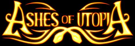 Ashes of Utopia - Logo