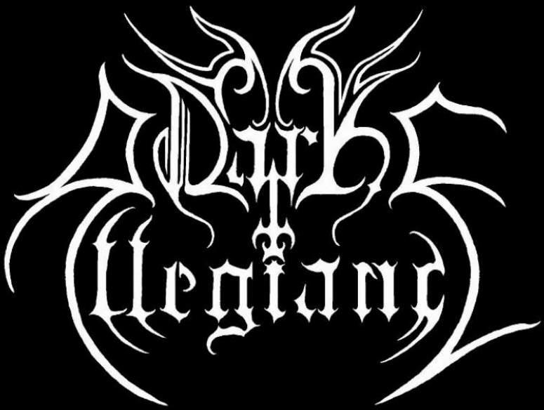 Dark Allegiance - Logo