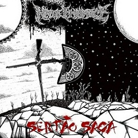Hate Embrace - Sertão Saga