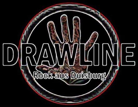 Drawline - Logo