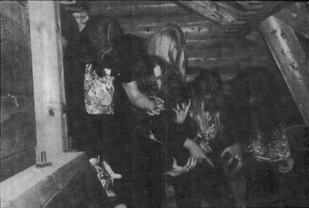 Macabre End - Photo