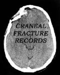 Craneal Fracture Records