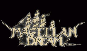 Magellan Dream - Logo