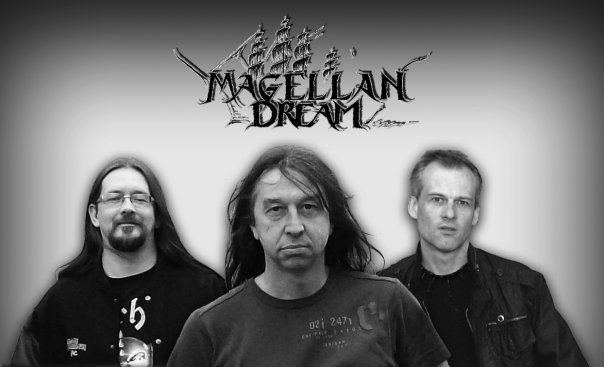 Magellan Dream - Photo