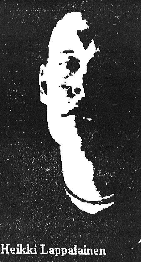 Heikki Lappalainen