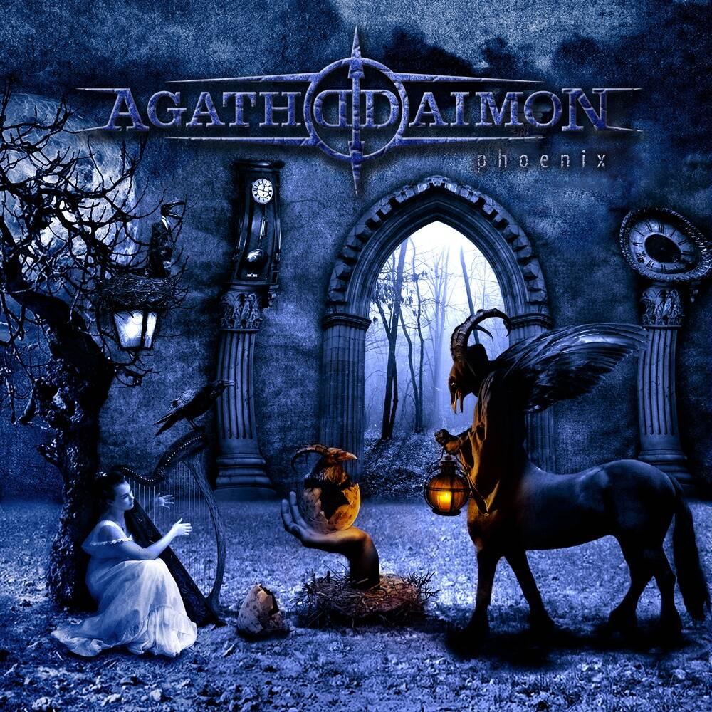 Agathodaimon - Phoenix