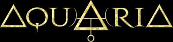 Aquaria - Logo