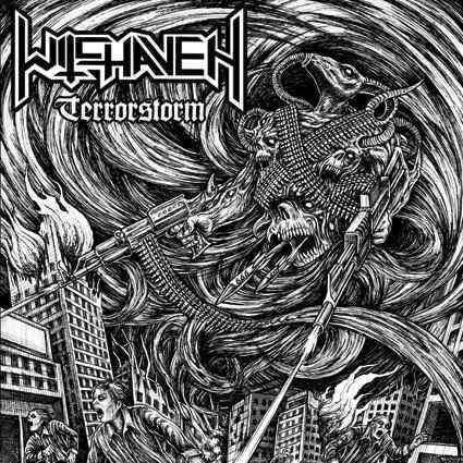 Witchaven - Terrorstorm