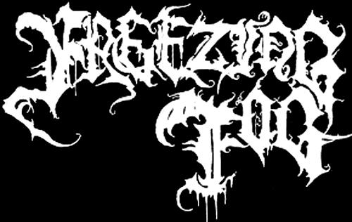 Freezing Fog - Logo
