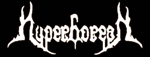 Hyperborean - Logo