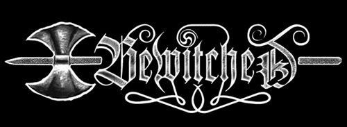 Bewitched - Logo
