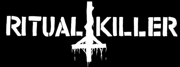 Ritual Killer - Logo