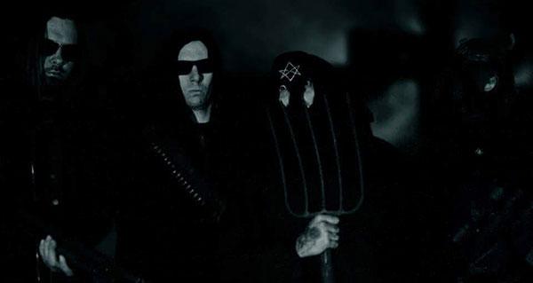 Ritual Killer - Photo