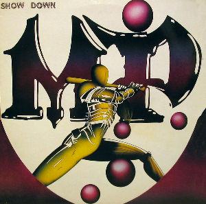 MP - Showdown