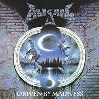 Abigail - Driven by Madness