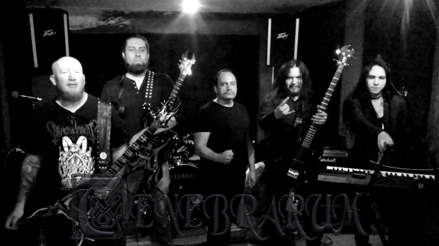 Tenebrarum - Photo