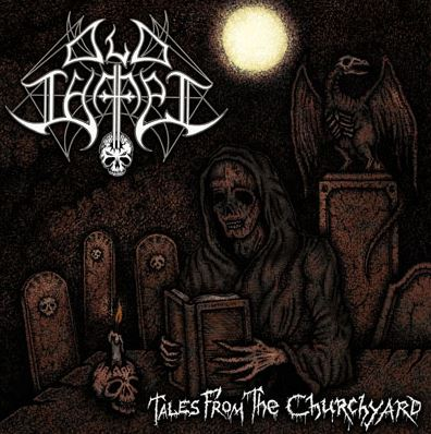 Old Chapel - Tales from the Churchyard
