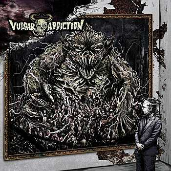 Vulgar Addiction - Pulso neuroviral