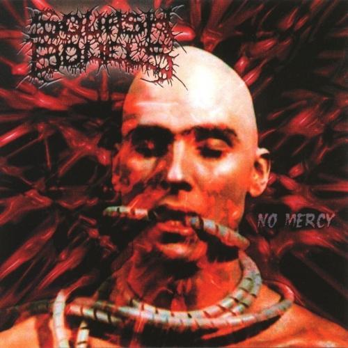 Squash Bowels - No Mercy