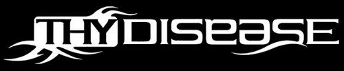 Thy Disease - Logo