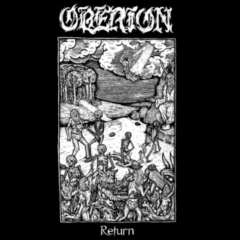 Oberion - Return