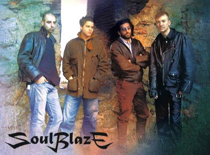 Soulblaze - Photo