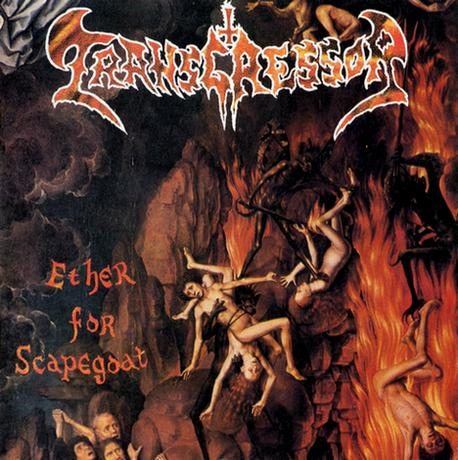 Transgressor - Ether for Scapegoat