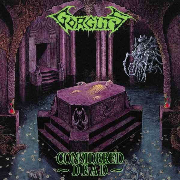 Gorguts - Considered Dead
