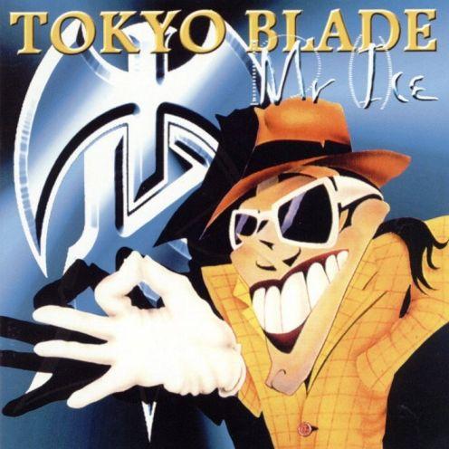 Tokyo Blade - Mr Ice