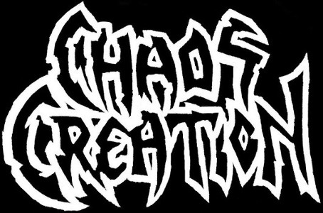 Chaos Creation - Logo