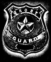 Ghost Guard - Logo