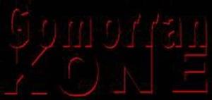 Gomorran Kone - Logo