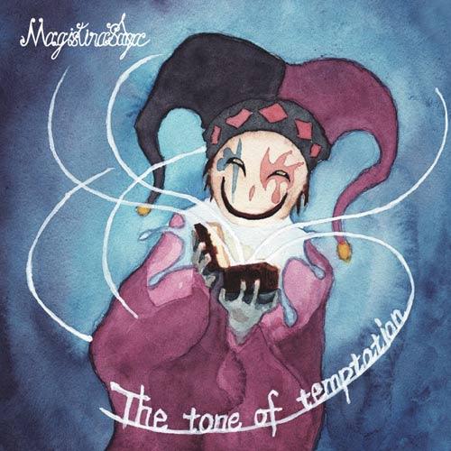Magistina Saga - The Tone of Temptation