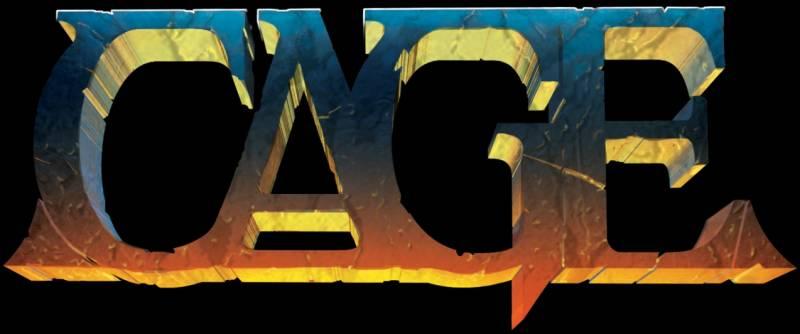 Cage - Logo