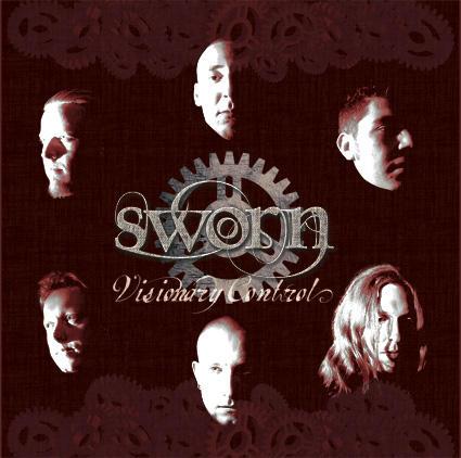 Sworn - Photo