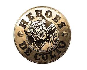 Heroes de Culto