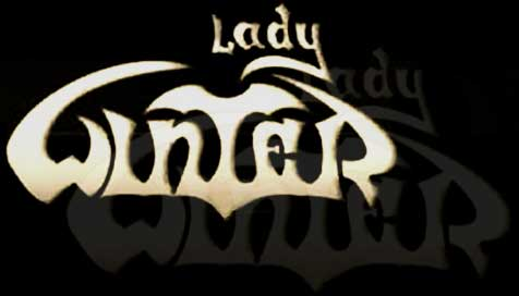 Lady Winter - Logo