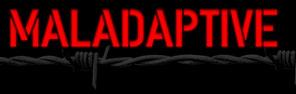 Maladaptive - Logo