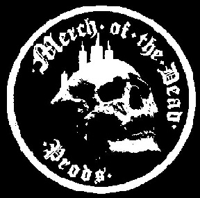 Merch of the Dead Prods