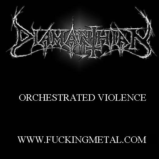 Diamanthian - Orchestrated Violence