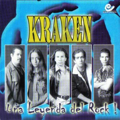 <br />Kraken - Una leyenda del rock