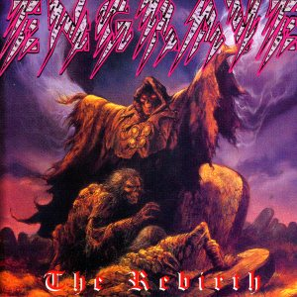 Engrave - The Rebirth