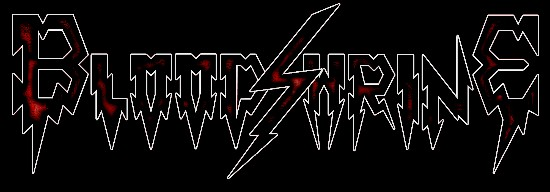 Bloodshrine - Logo