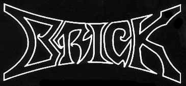 Brick - Logo